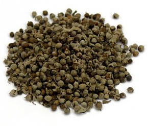 Link to Dried Chaste Berry @ Herbosophy