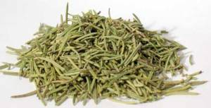 Buy Dried Rosemary Leaf @ Herbosophy