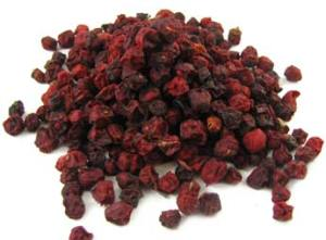 Link to Schizandra Berries @ Herbosophy