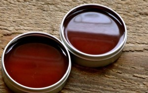 Cayenne Ointment is easy to make