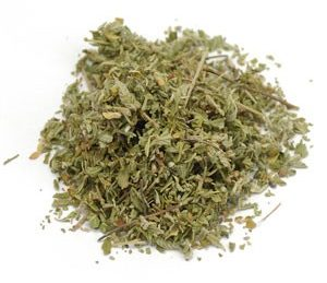 Buy Damiana Loose Leaf, Powder or Capsules @ Herbosophy