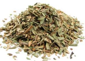 Buy Dried Olive Leaf