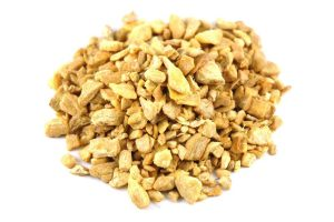 Buy Ginger Loose Herb or Capsules @ Herbosophy