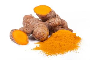 Buy Turmeric powder & Capsules