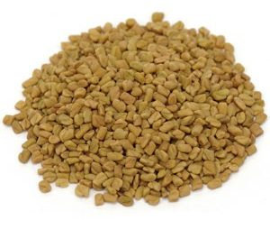 Buy Fenugreek Seed Loose Powder & Capsules