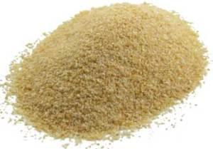 Buy Garlic Granules or Powder & Capsules @ Herbosophy