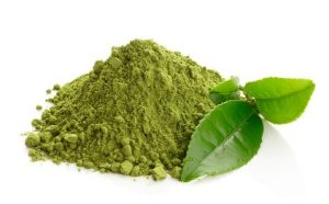 Buy Green Tea Extract Loose Powder & Capsules