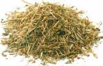 Buy St. John's Wort Extract Capsules & Loose Powder